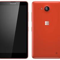 Появились рендеры Lumia 750