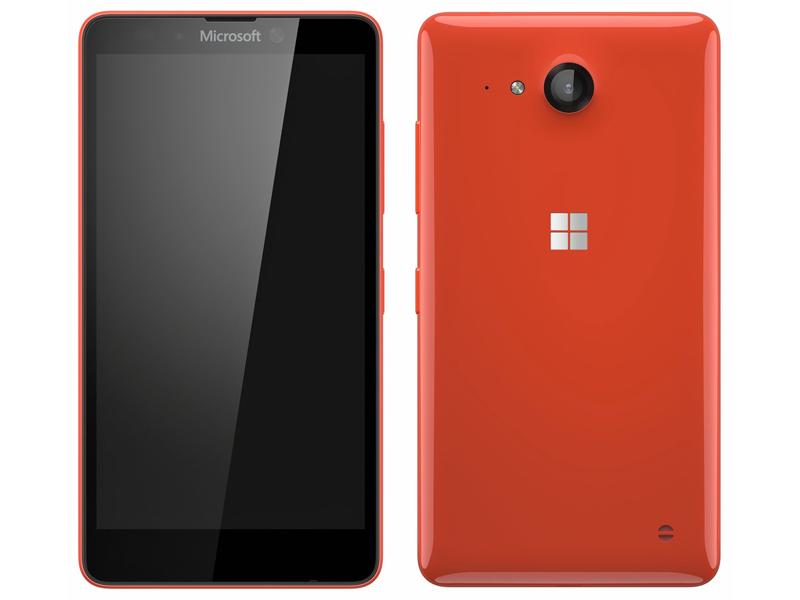 ВСеть утекли фото отменённых телефонов Microsoft