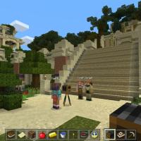 Эксперты в области обучения раскритиковали идею использования Minecraft в школах