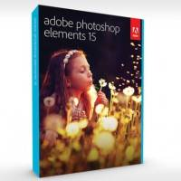 Photoshop Elements 15 продается со скидкой