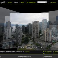 Microsoft закроет сервис Photosynth в феврале 2017