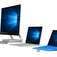 Surface Dial будет работать и с экранами Surface Pro 4 и Book