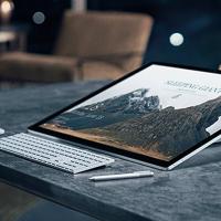Новые компьютеры Surface получили сертификацию Siemens NX