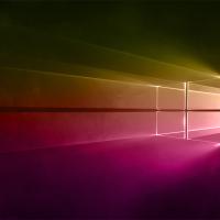 Как сделать панель задач Windows 10 прозрачной