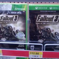 Обратно совместимые игры от Xbox 360 будут продаваться в новых коробках