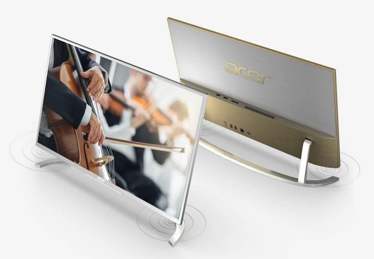 Дешевые моноблоки Acer Aspire Cстоят всего от450 долларов