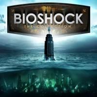 Все игры Bioshock доступны по обратной совместимости на Xbox One
