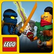 LEGO Ninjago: Skybound доступна для загрузки из Windows Store