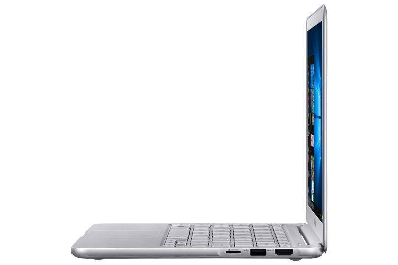 Самсунг выпустила улучшенный Notebook 9