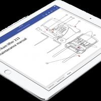 Microsoft выпустила Visio Viewer для iPad