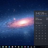 Как добавить дополнительные часы в Windows 10