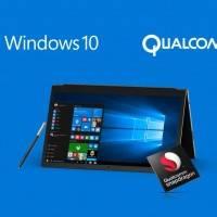Microsoft официально анонсировала полноценную настольную Windows 10 для ARM-процессоров