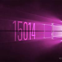 Вышла сборка 15014 в Fast Ring для смартфонов и компьютеров