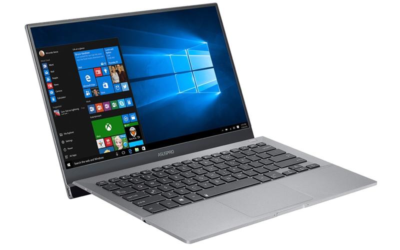 ASUS представила самый легкий вмире 14-дюймовый ноутбук