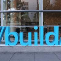 Microsoft рассылает приглашения на Build 2017