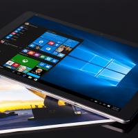Chuwi показала 13-дюймовый Windows-планшет с разрешением как у Surface Book