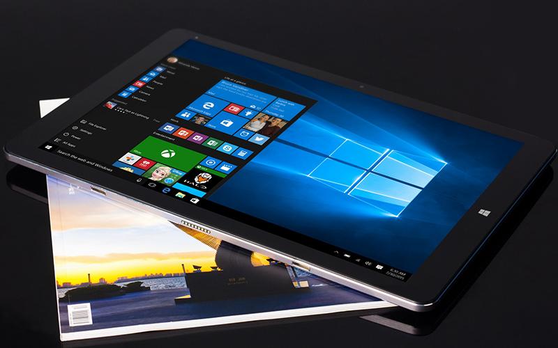 Планшет Chuwi Hi13 позаимствовал у Microsoft Surface Book экран, но не процессор