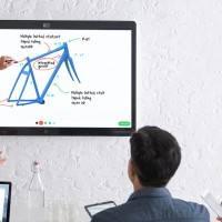 Cisco выпустила свой аналог Surface Hub