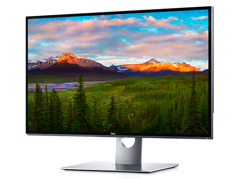 CES 2017: Dell представила 1-ый 8K-монитор