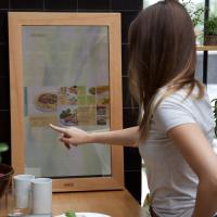 Немецкая компания сделала умное зеркало на Windows 10