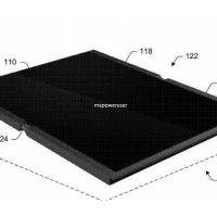 Microsoft запатентовала сгибаемый телефон-планшет