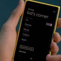 Как запустить Детский уголок в Windows 10 Mobile