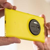 Lumia 1020 внезапно превратили в микроскоп