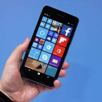 Чем смартфоны Lumia выделялись среди других