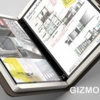 Microsoft обновила патент на планшет, сложенный из нескольких более мелких устройств