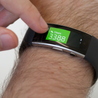 30 000 владельцев Microsoft Band помогли в исследовании влияния недосыпания на человека