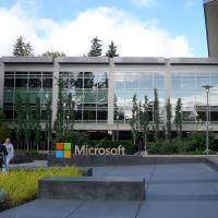 Рыночная стоимость Microsoft перевалила за 500 миллиардов долларов
