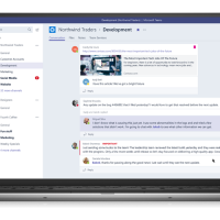 Более 30 000 организаций пользуются Microsoft Teams