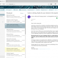 Microsoft почти закончила миграцию пользователей на новый Outlook