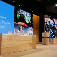 В сеть утек ассистент по обновлению до Windows 10 Creators Update