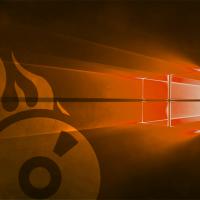 Неофициальные ISO-файлы Windows 10 15007
