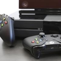 Microsoft рассылает Creators Update для Xbox One