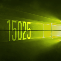 Вышла сборка 15025 для смартфонов в Fast Ring