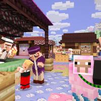Вышло обновление для Minecraft: Windows 10 Edition