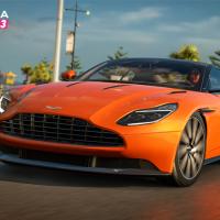 Microsoft анонсировала Playseat Car Pack DLC для Forza Horizon 3