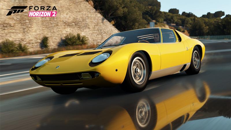 Розничные продажи игр франшизы Forza превысили 1 млрд долларов