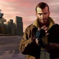 GTA IV теперь доступна на Xbox One