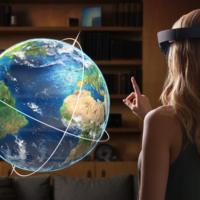 Microsoft выпустила инструменты для захвата картинки с HoloLens