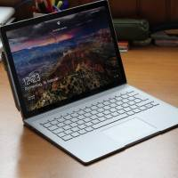 Surface Book 2 не получит главную фишку своего предшественника