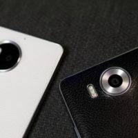 Какие жесты могли появиться в Lumia 950