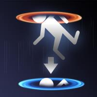 Игру Portal перенесли в HoloLens