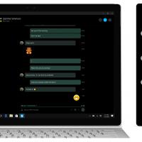 Skype UWP для Production Ring вышло из стадии превью