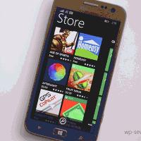 Магазин на Windows Phone 8.1 опять не работает