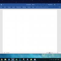 Microsoft готовит настольные приложения Office к релизу в Windows Store