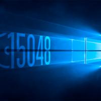 ISO-файлы сборки 15048 доступны для загрузки