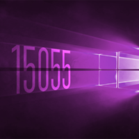Вышла сборка 15055 для смартфонов и компьютеров